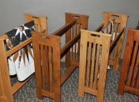 Quilt Racks & Drying Racks - The Amish Connection | Solid ...