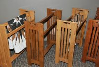 Quilt Racks & Drying Racks - The Amish Connection   Solid ...