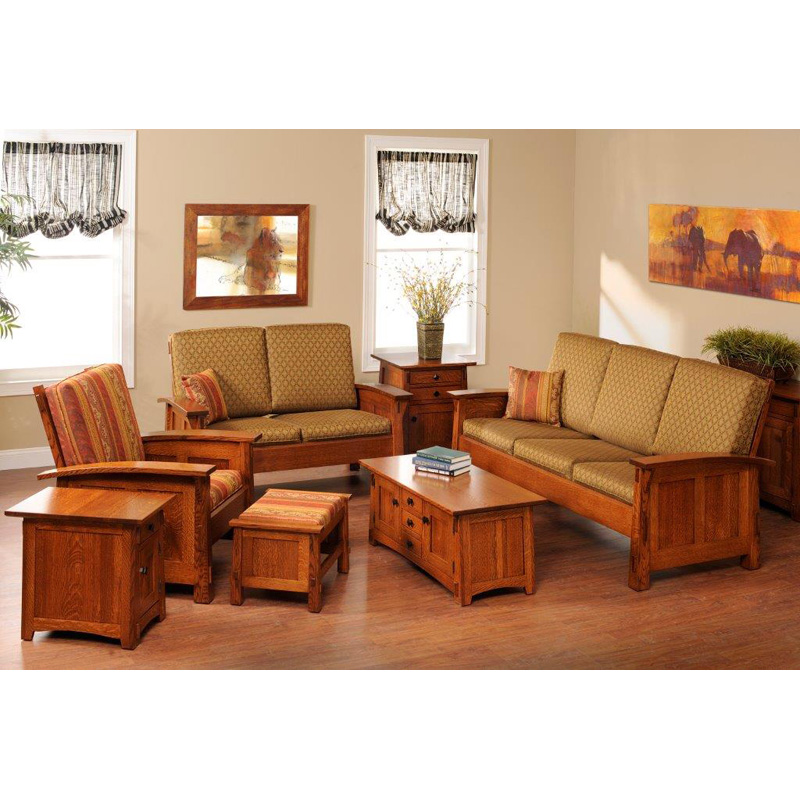 Living Room Set 5600 Old Shaker Furniture Made in USA