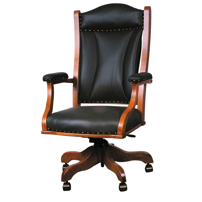 desk chair made disposable covers for folding chairs lex 375 lexington office furniture in usa builder14