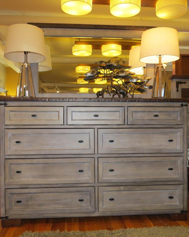 reclaimed ohio barn wood furniture - amish originals