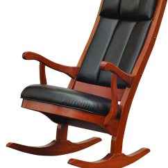 Rocking Chairs For Nursery Australia Office Chair Yoga Video Lincoln Rocker Amish Originals