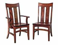Galveston Shaker Chair for $280.00 in Dining Chairs ...
