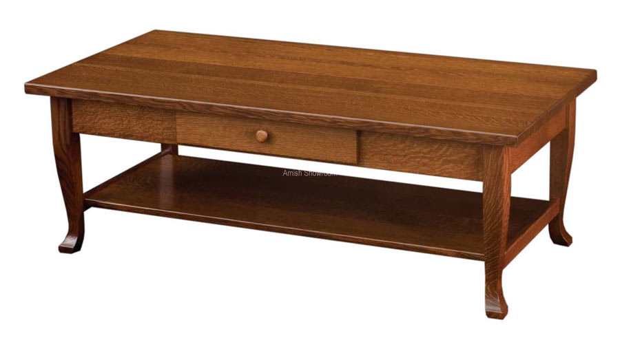 amish built sofa tables article 1 custom made mission style occasional solid wood charleston coffee table