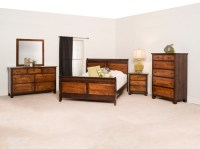 Bedroom Sets | Amish Traditions WV
