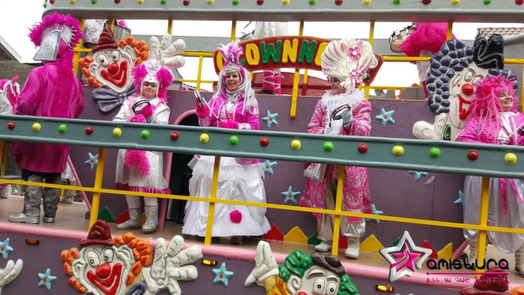 2016 – Carnavalsstoet Veldwezelt