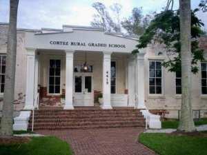 Florida Maritime Museum - Cindy Lane   Sun