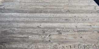 Anna Maria Pier Plank International