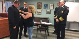 West Manatee Fire Rescue meeting promotion