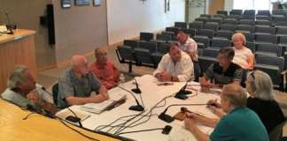 Holmes Beach planning policy change