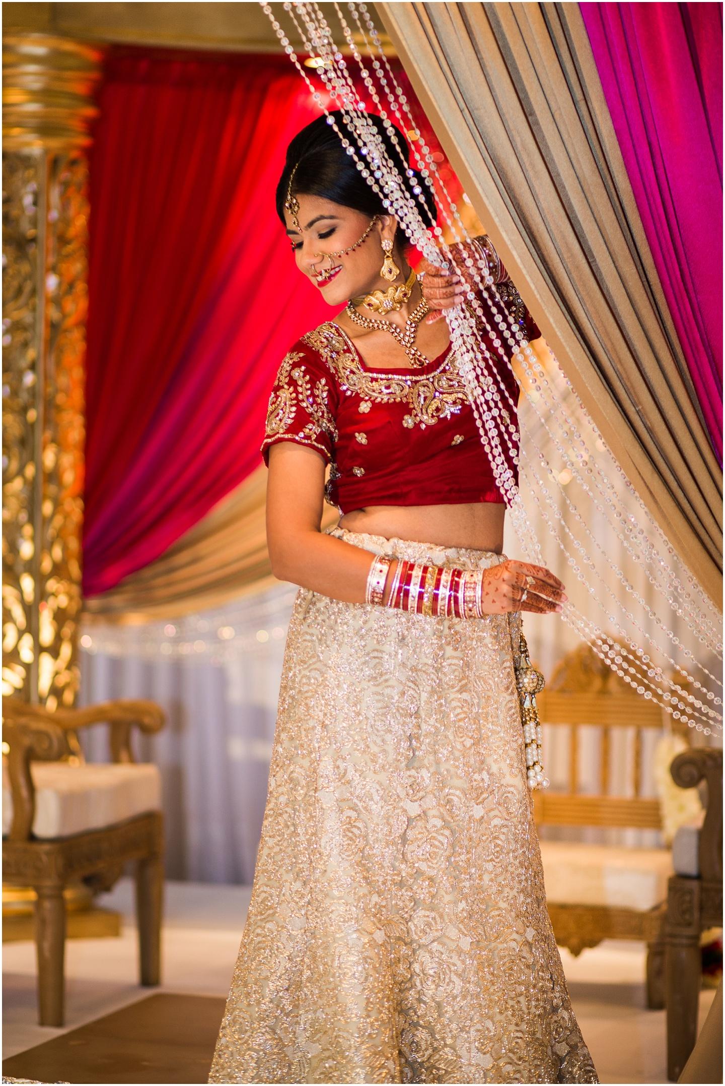 Hyatt Regency Wedding Amita Photography