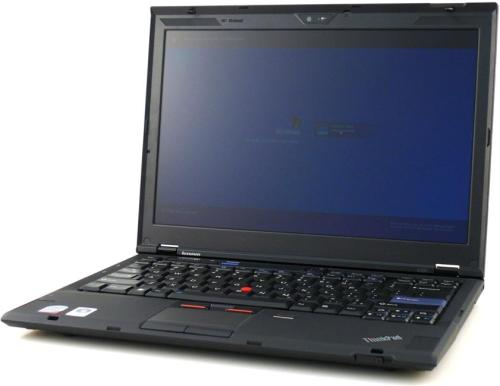 Lenovo ThinkPad X300 Ultra Think Laptop