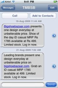 Big Shoe Bazaar Online Store Review