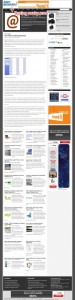 Avairy Website Screenshots