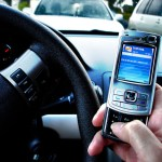 Listen SMS Messages Driving