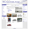PHP Classifieds Script
