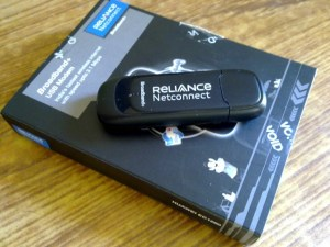Reliance Sends Weekly Data Usage Reports for Broadband Users