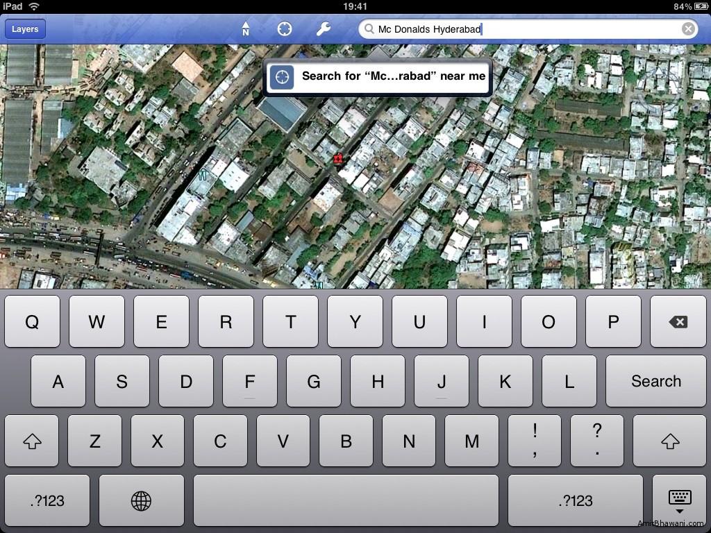 Google Earth App for iPad Help Guide – Usage Tips & Tricks