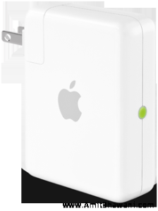 What is Apple Airport Express?