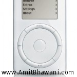 Evolution of iPod – 2001 to 2010 Apple iPod Timeline