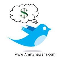 Make Money With Twitter – Killer Ideas