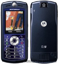 Motorola SLVR L7i Mobile Phone Review