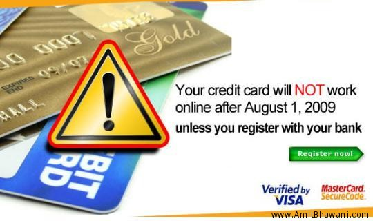 What is VBV – Verified by Visa or MSC -MasterCard SecureCode