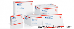 USPS Shipping Prices, Tracking & Arrival Notified by Email