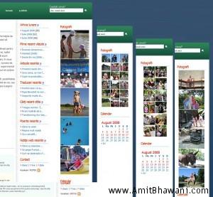 Display Picasa Web Album Photos in WordPress Blog