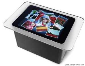 Microsoft Surface Milan Touch screen PC Review