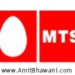MTS India Blaze USB Modem Prepaid & Postpaid Broadband Plans
