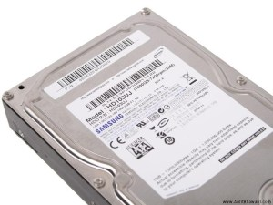 1TB Hard Disk Drives Review