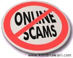 Chinese Domain Registrations Scam – Brand Name Warning