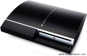 Sony Playstation3 40 GB launched in India