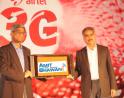 airtel 3G Launch