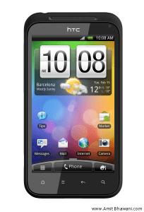 HTC Desire S vs HTC Incredible S – Head to Head Comparison