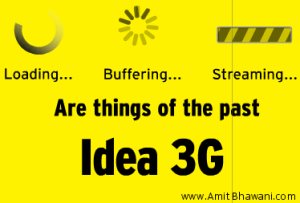 Idea 3G