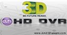 Videocon 3D HD DVR