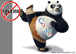 Guide on Recovering from Google Panda Algorithm Update