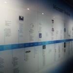 Microsoft Timeline – 1975 to 2011