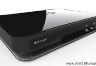 Netgear WNDR3700 Wireless Router