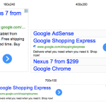 Google Adsense Custom Ad Sizes – The Good & Bad About this New Feature to Publishers