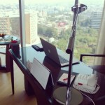 Trident Social Hotel – Interesting Concept / Check-In to Hotel with a Tweet