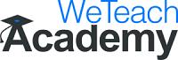 WeTeachAcademy Logo