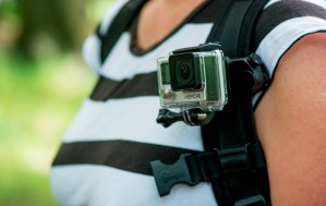 The 5 Best Wearable & Action Cameras for Adventure Lovers