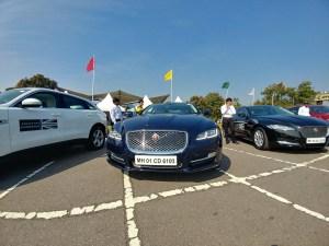 Jaguar Performance Experience Hyderabad