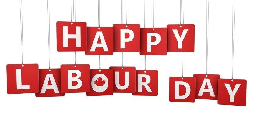 Labour Day Caution