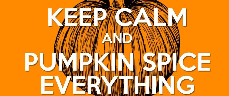 Pumpkin Spice Telecom