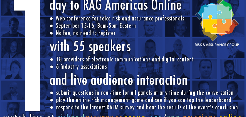RAG Americas Online – Day 1