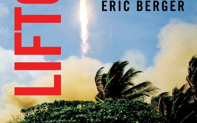 """Liftoff"" ; True Life Astounding Stories"
